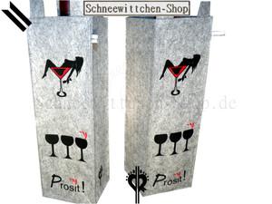 Flaschentasche Prosit 4