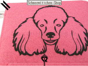 Hundepasshülle Winnie 6