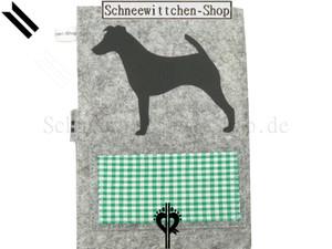 Foxterrier Glatthaar 3