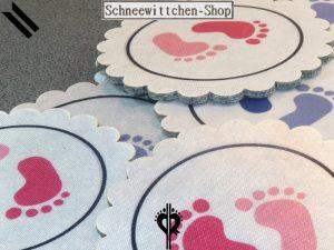 Bastelmaterial von Schneewittchen-Shop